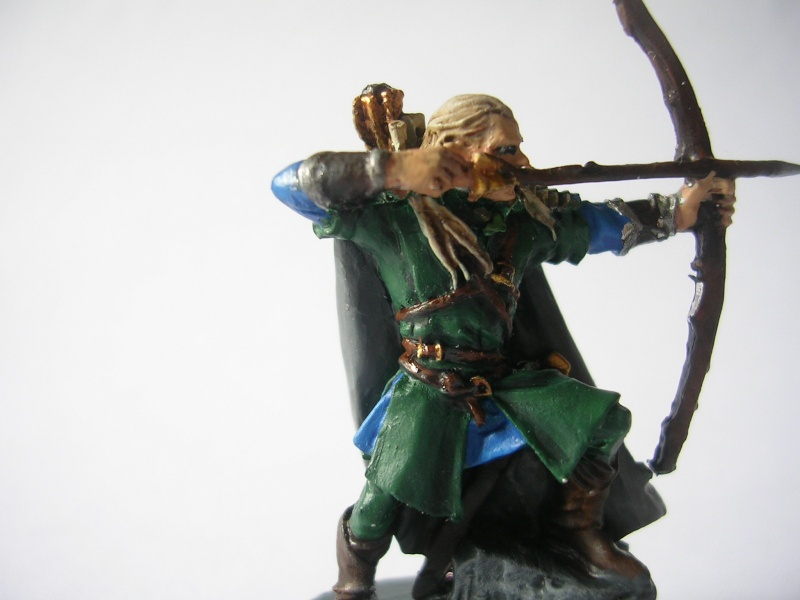 WIP - Legolas at Helm's Deep Dscn1520