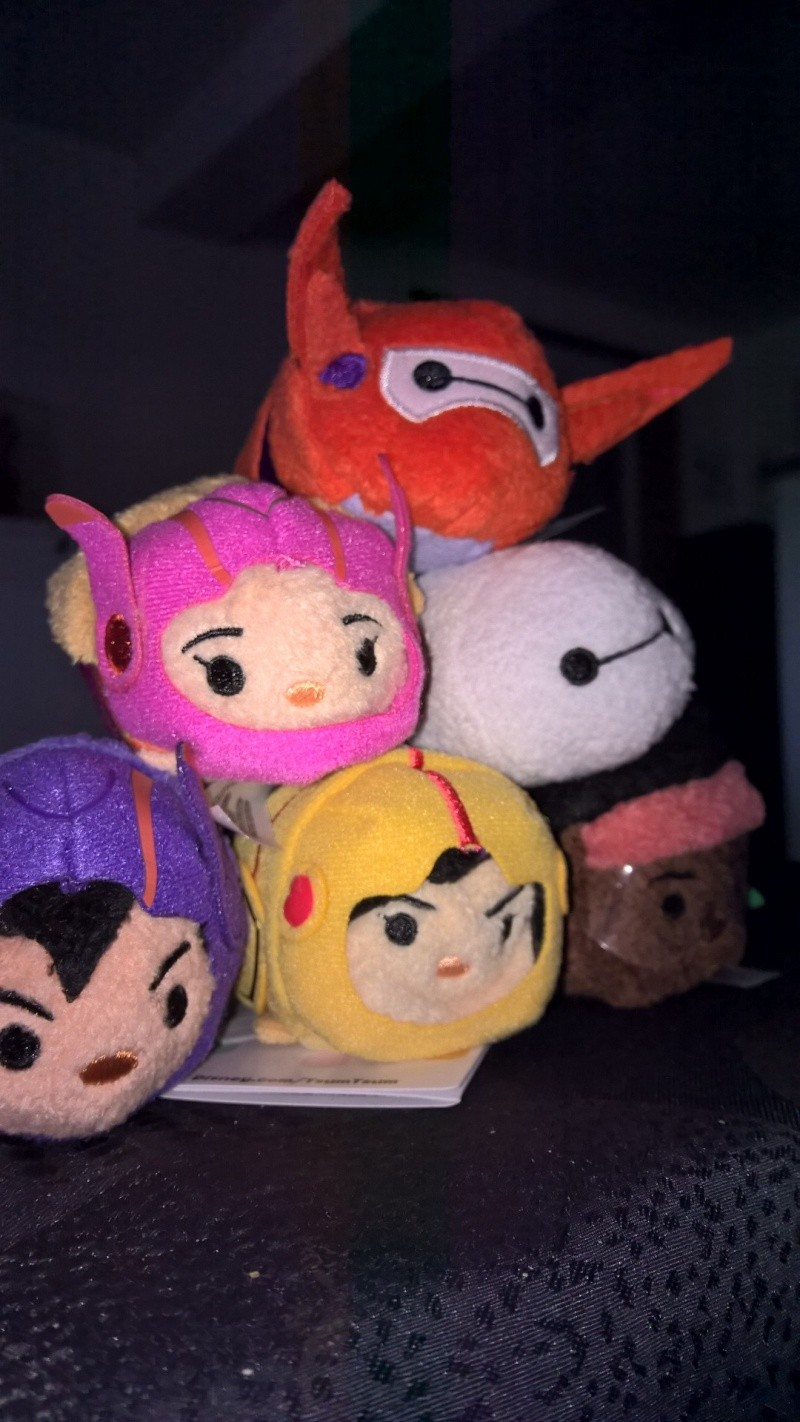Peluches Tsum-Tsum - Page 3 Wp_20135