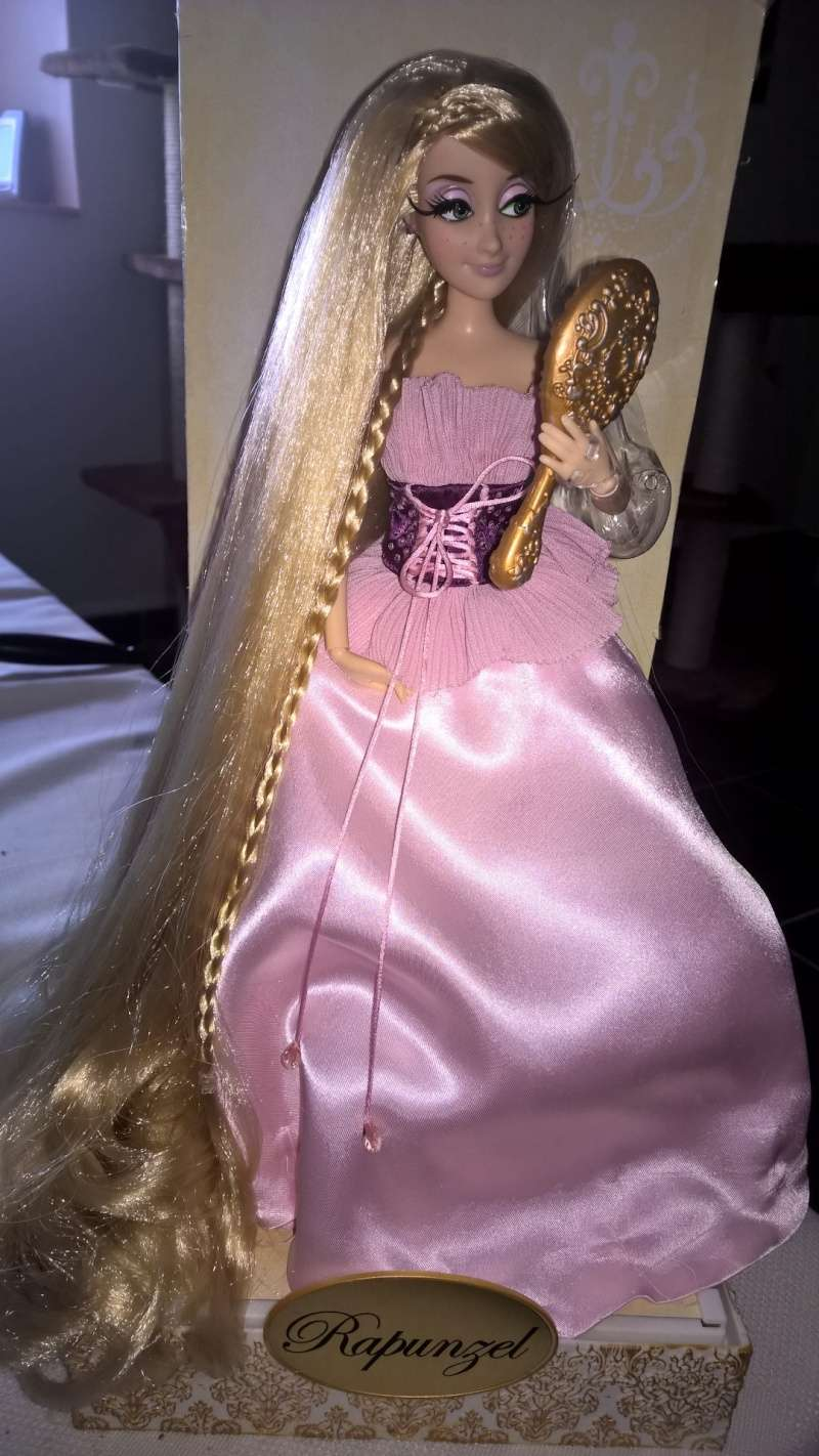 Disney Princess Designer Collection (depuis 2011) - Page 37 Wp_20153