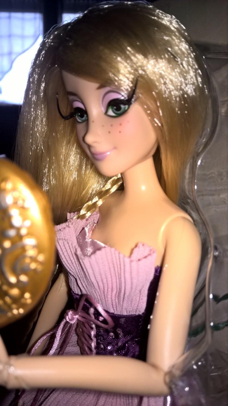 Disney Princess Designer Collection (depuis 2011) - Page 37 Wp_20155