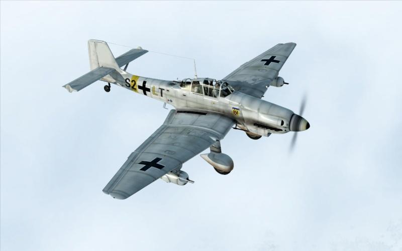 JU-87 D3 Stuka_10