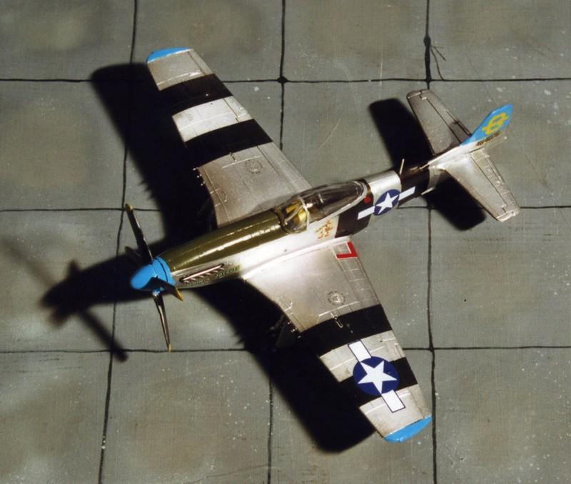 P-51 et P-47 Heller22