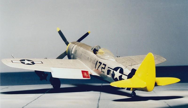 P-51 et P-47 Heller26