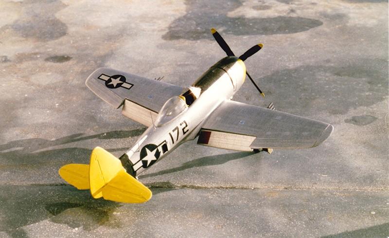 P-51 et P-47 Heller67