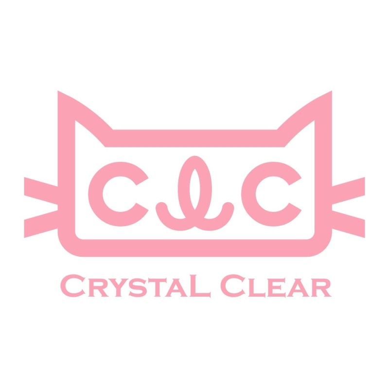 Pink Crystalized CLC