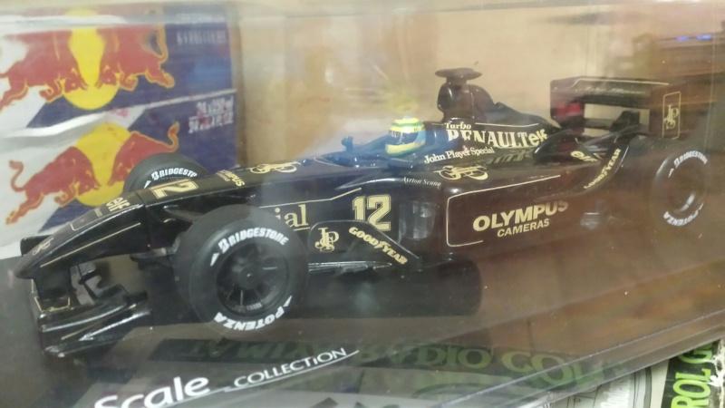 custom F1 et autre 20150311