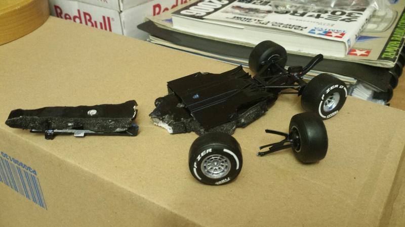 custom F1 et autre 20150312