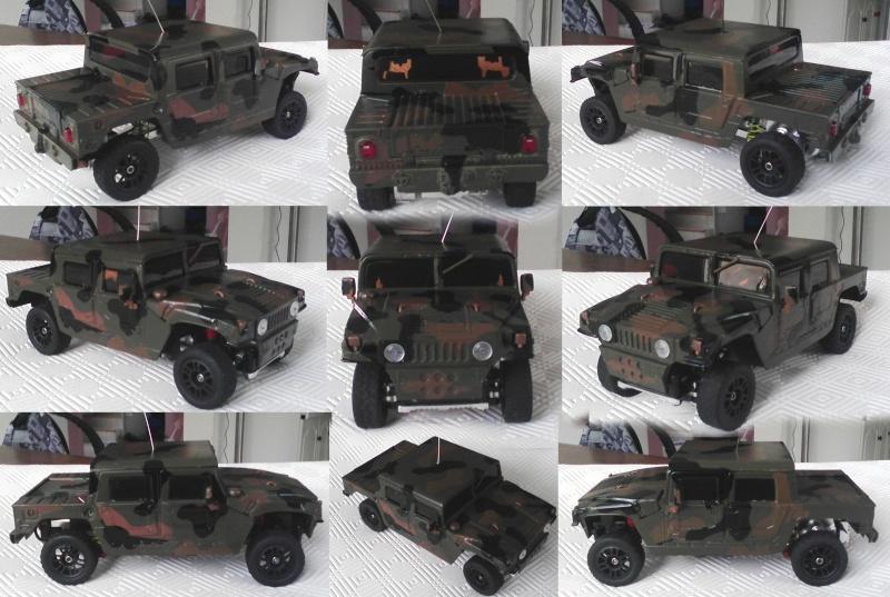 hummer camouflage Hummer12