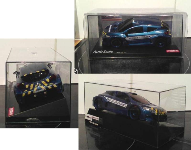 custom F1 et autre Megane10