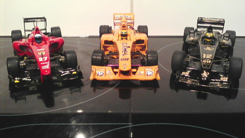 custom F1 et autre P_201525