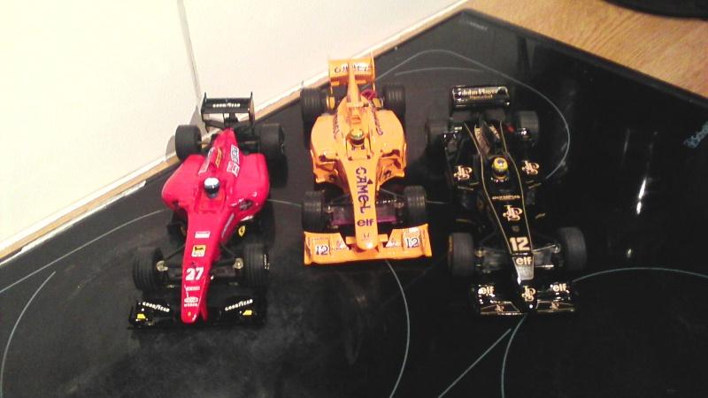 custom F1 et autre P_201527