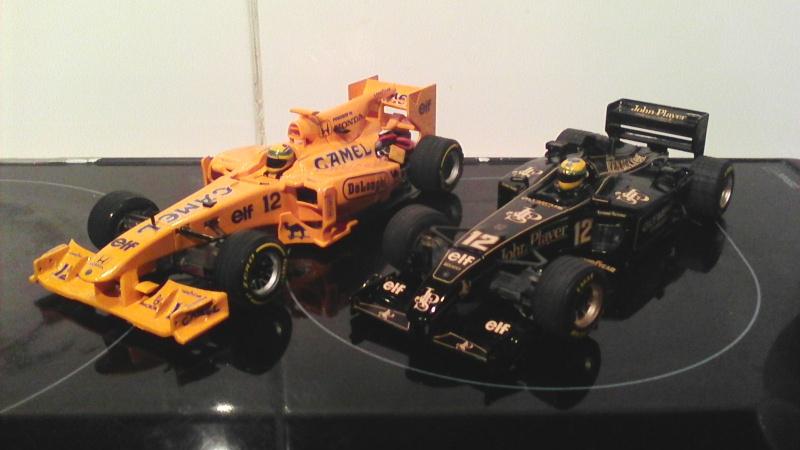 custom F1 et autre P_201528
