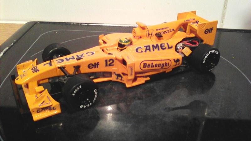 custom F1 et autre P_201537
