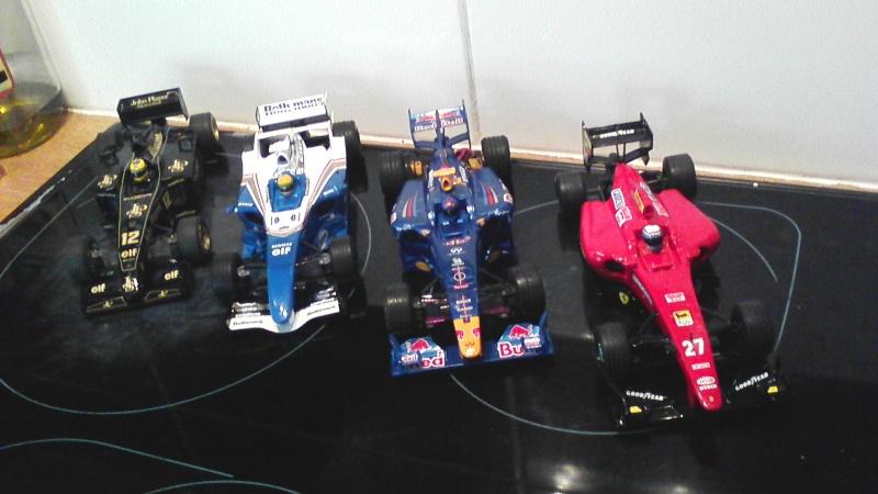 custom F1 et autre P_201539