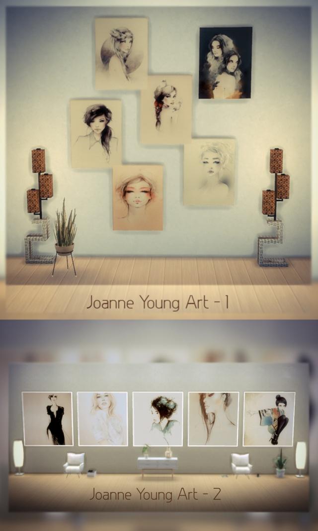 Galerie d'Adjaya Joanne10