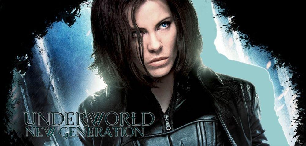 Underworld: New Generation