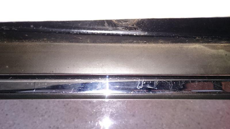 Joints, capote, manivelle et verrou du coffre Vitre_11
