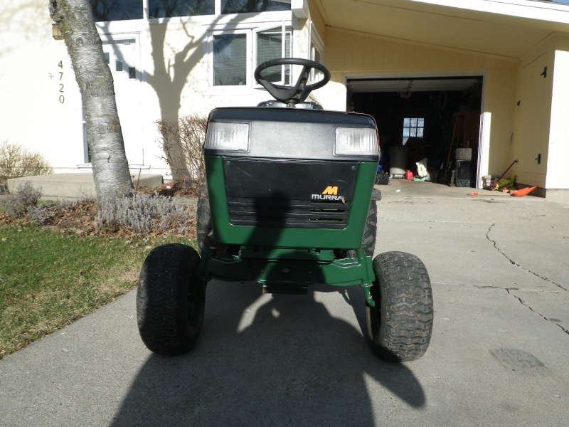 "machine - Murray ""Green Machine"" Mud Mower Rimg0125"