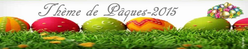 Thème de Pâques-2015