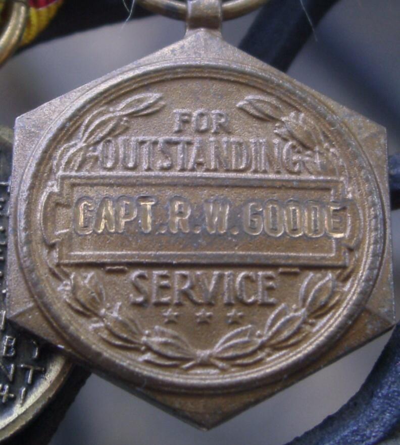 Coast Guard Medal Bars and Groups Cg_bar11