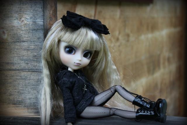 Présentation de mes dolls ^-^  [Pullip, Dal, Taeyang] Img_2811