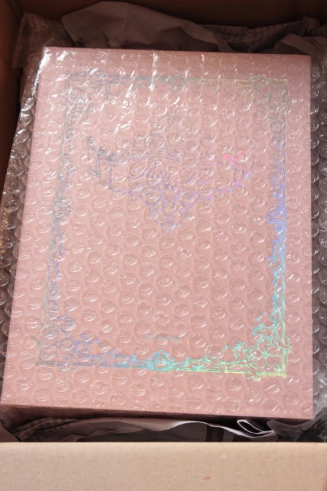 l'arrivée de vos BJD (box opening) - Page 2 Img_7614