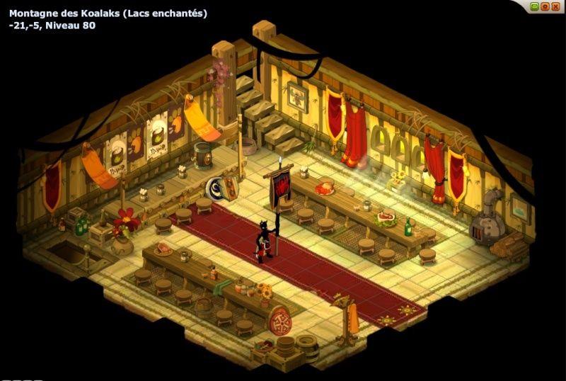 Le palais du lac Maison18