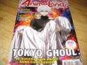 GOLDORAK dans le Magazine ANIMELAND #204 du mois Juin/Juillet Img_0310