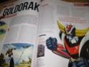 GOLDORAK dans le Magazine ANIMELAND #204 du mois Juin/Juillet Img_0311