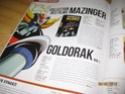 GOLDORAK dans le Magazine ANIMELAND #204 du mois Juin/Juillet Img_0314