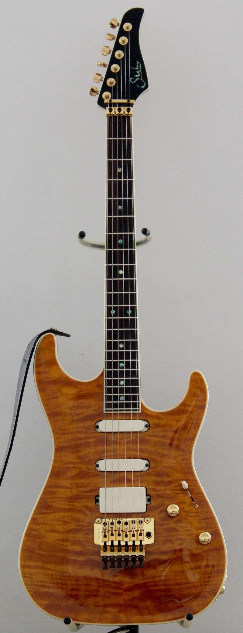 Photos de vos guitares. - Page 39 Suhr_m10