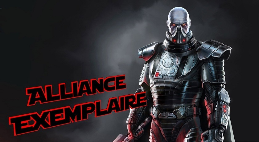 Alliance Exemplaire