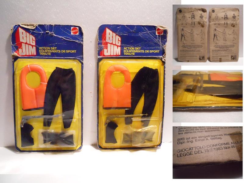 Big Jim - Action Set Big_ji13