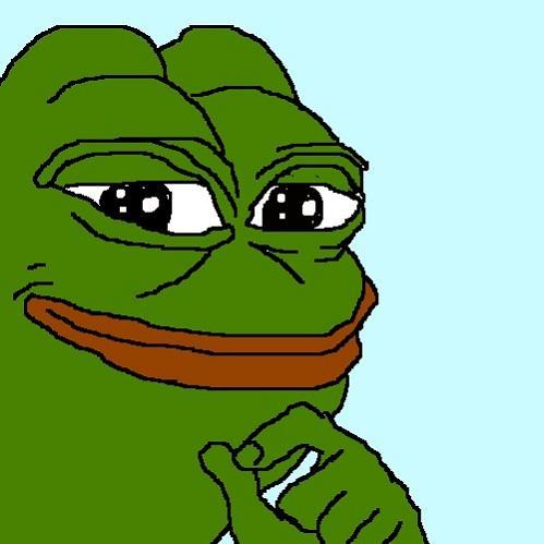 pepe the frog Pepe11