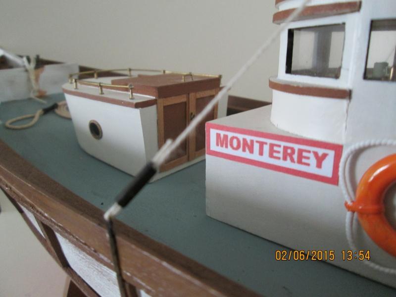 Le MONTEREY 522  Billing boat au 1/20  Img_0810