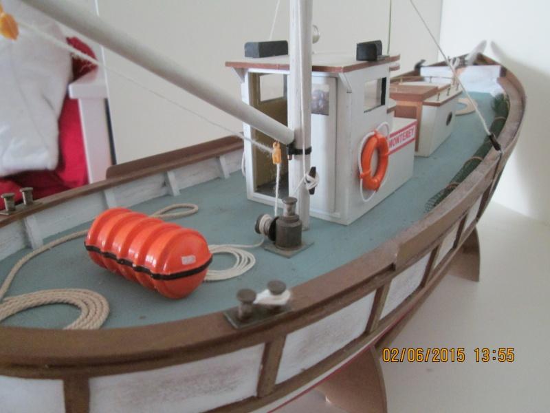 Le MONTEREY 522  Billing boat au 1/20  Img_0812