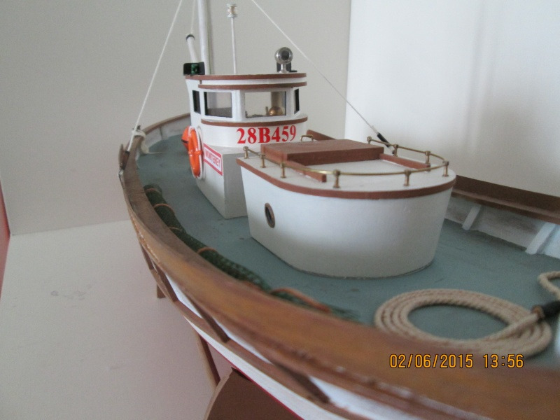 Le MONTEREY 522  Billing boat au 1/20  Img_0813