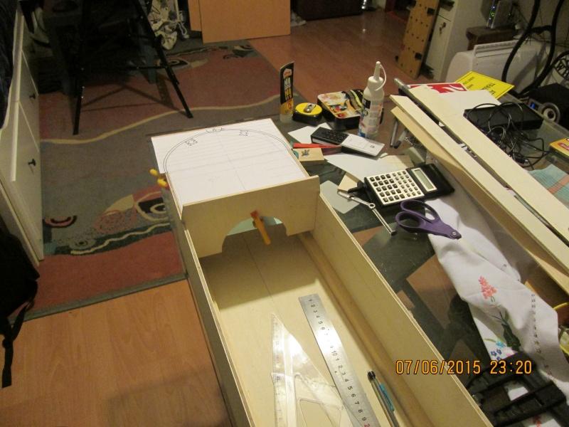 La construction du POULBOT au 1/25   - Page 2 Img_0822