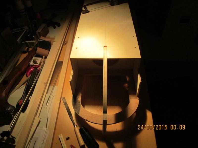 La construction du POULBOT au 1/25   - Page 3 Img_0840