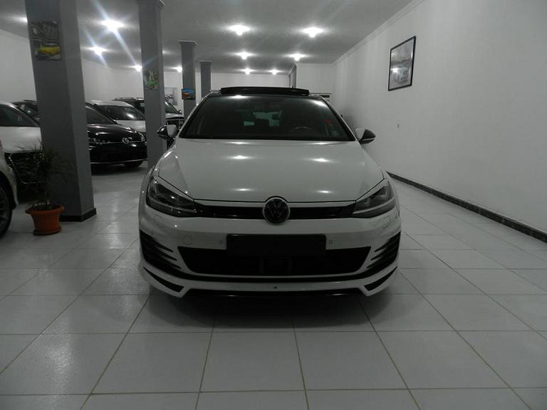 Golf 7 GTD Dark Edition 1411