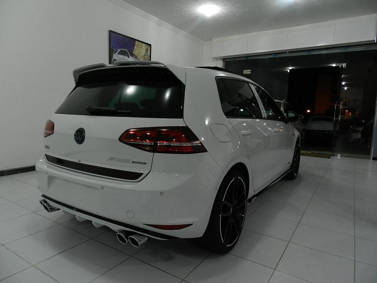 Golf 7 GTD Dark Edition 1511