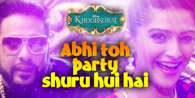 Abhi Toh Party Shuru Hui Ha - DJ SMK Remix Abhio10