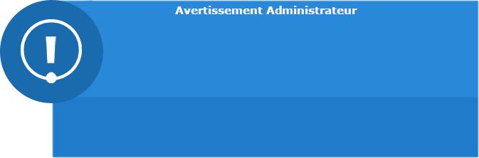 Code CSS Avertissement Admin et Modo Sans_t13