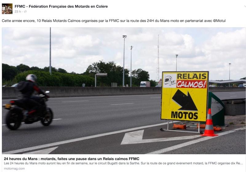 Gratuité des autoroutes pour les 24h Moto Image25
