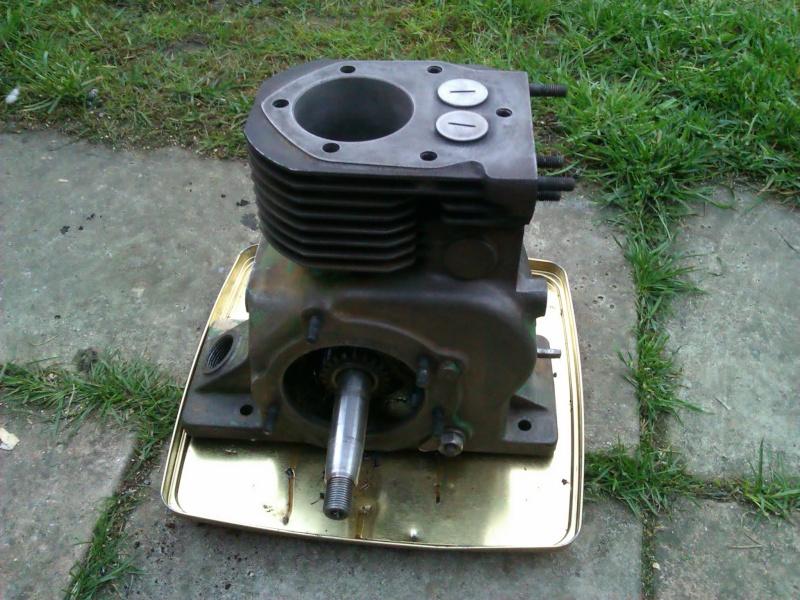 Villiers Mk12/2HS