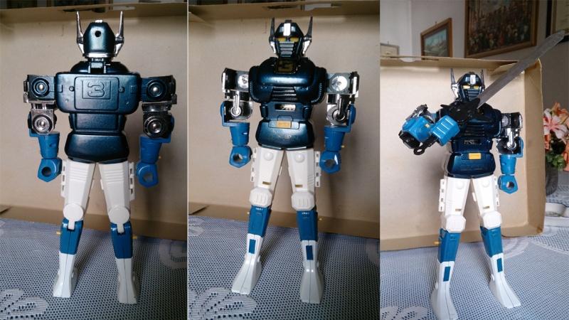 GORDIAN ROBOT VINTAGE!! Gordia11
