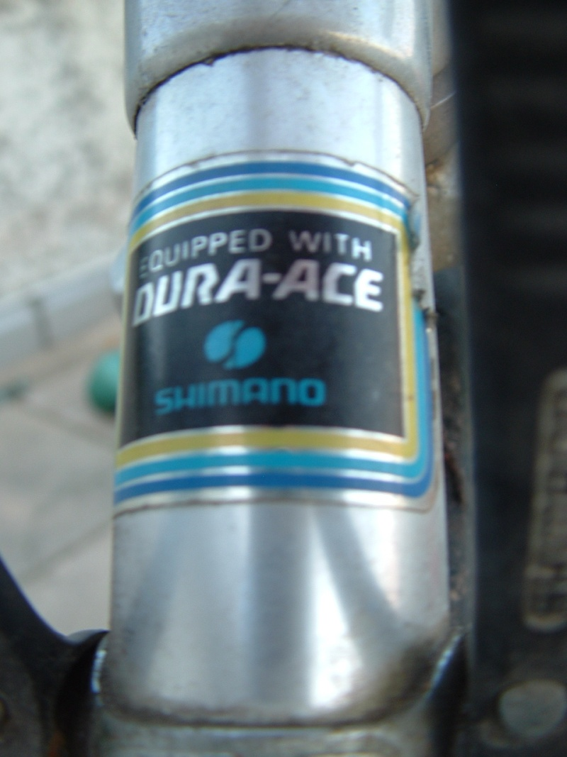 Alan Dura ace Sticke11