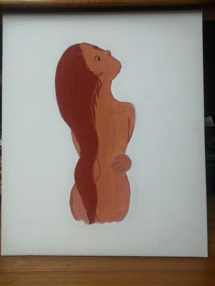 Premier test de Peinture 11112310