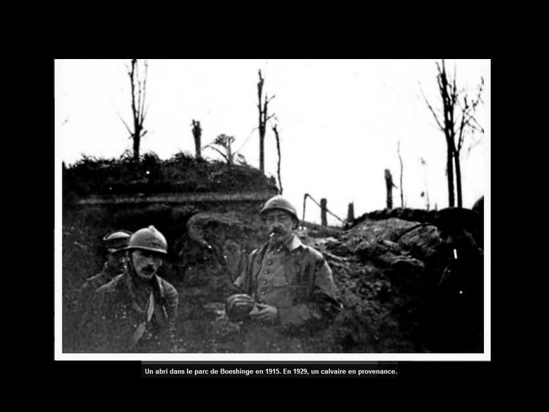 22  avril 1915. « Je suis empoisonné » Sans_160