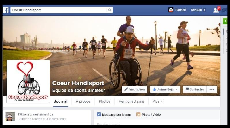 créateur de la Page Coeur Handisport sur Facebook Sans_399